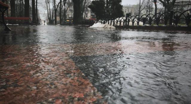 lluvias torrenciales por la DANA