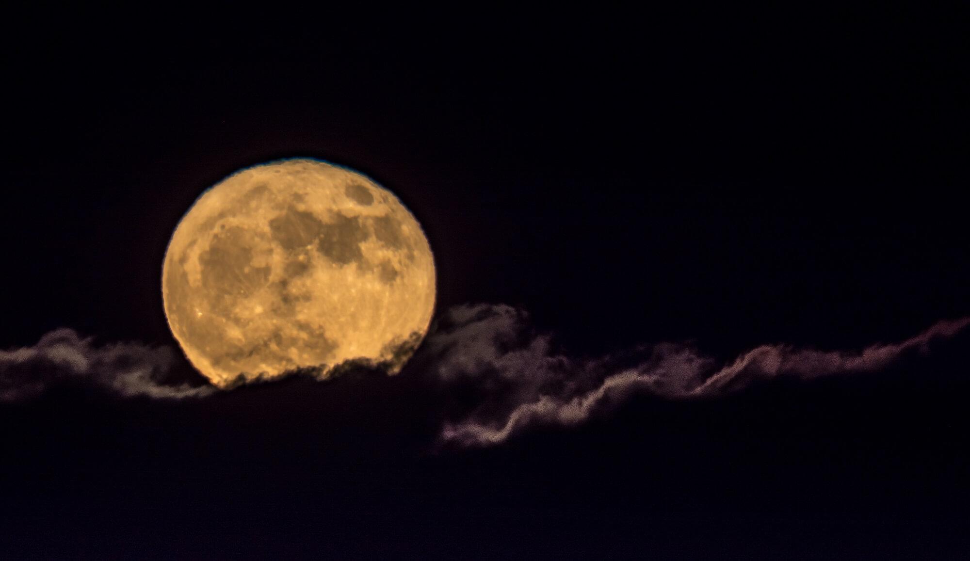 Llega la superluna de sangre y luna azul este 31 de enero for Que luna tenemos hoy