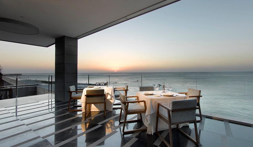 Parador-de-Cádiz restaurante