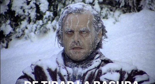memes frio