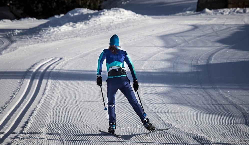 lles estación de esquí