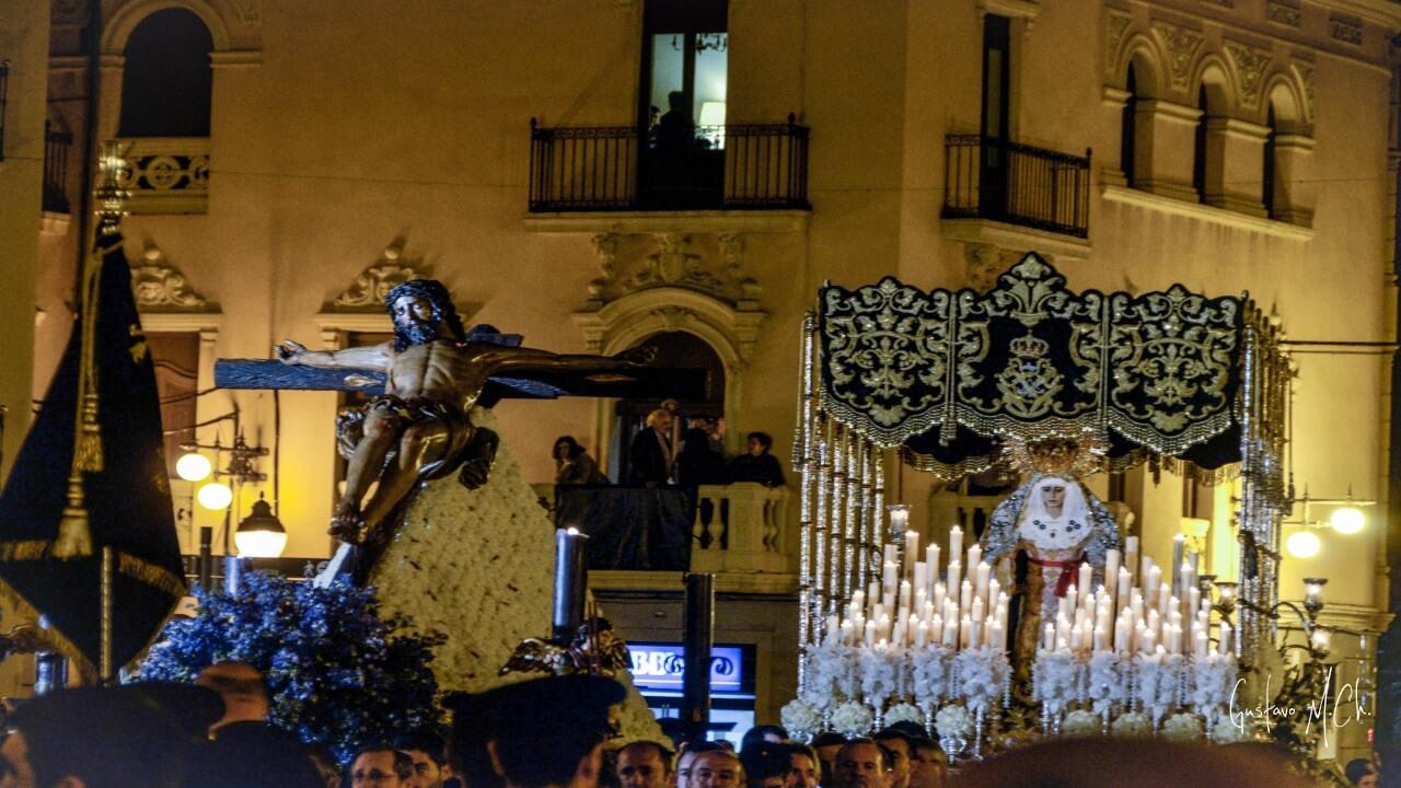 14 de abril, Domingo de Ramos