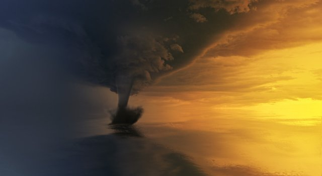 tornados en españa