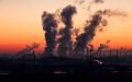 contaminacion industria