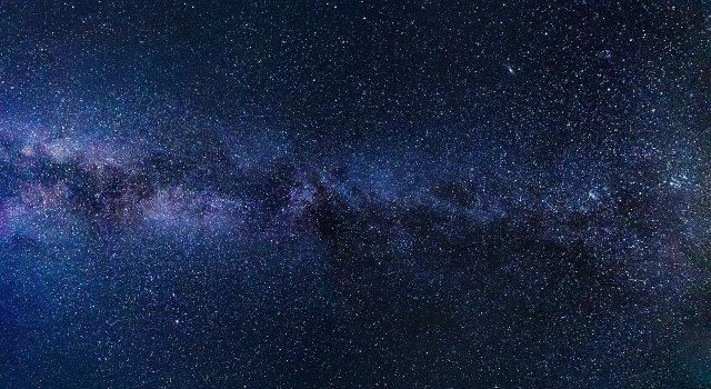 estrellas firmamento
