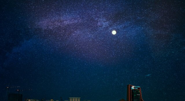 lluvia de estrellas deseos estrella fugaz