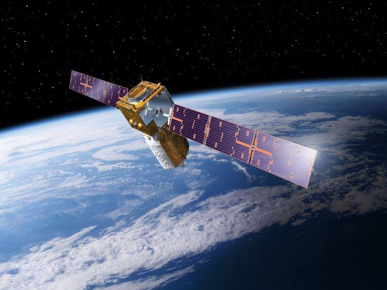satelite eolo