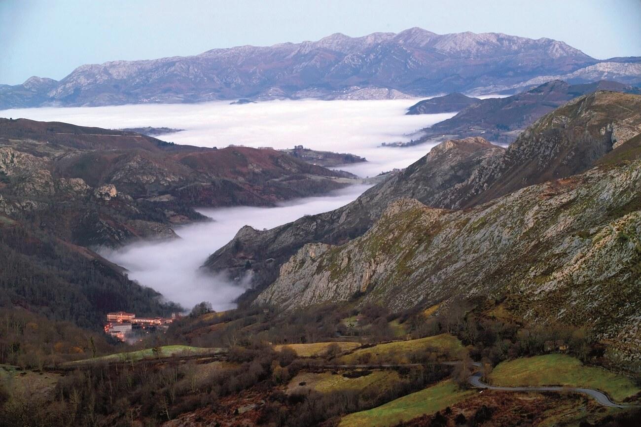el tiempo en covadonga asturias
