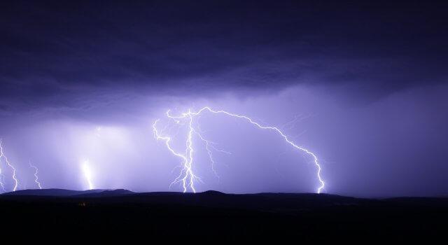 tormenta barcelona