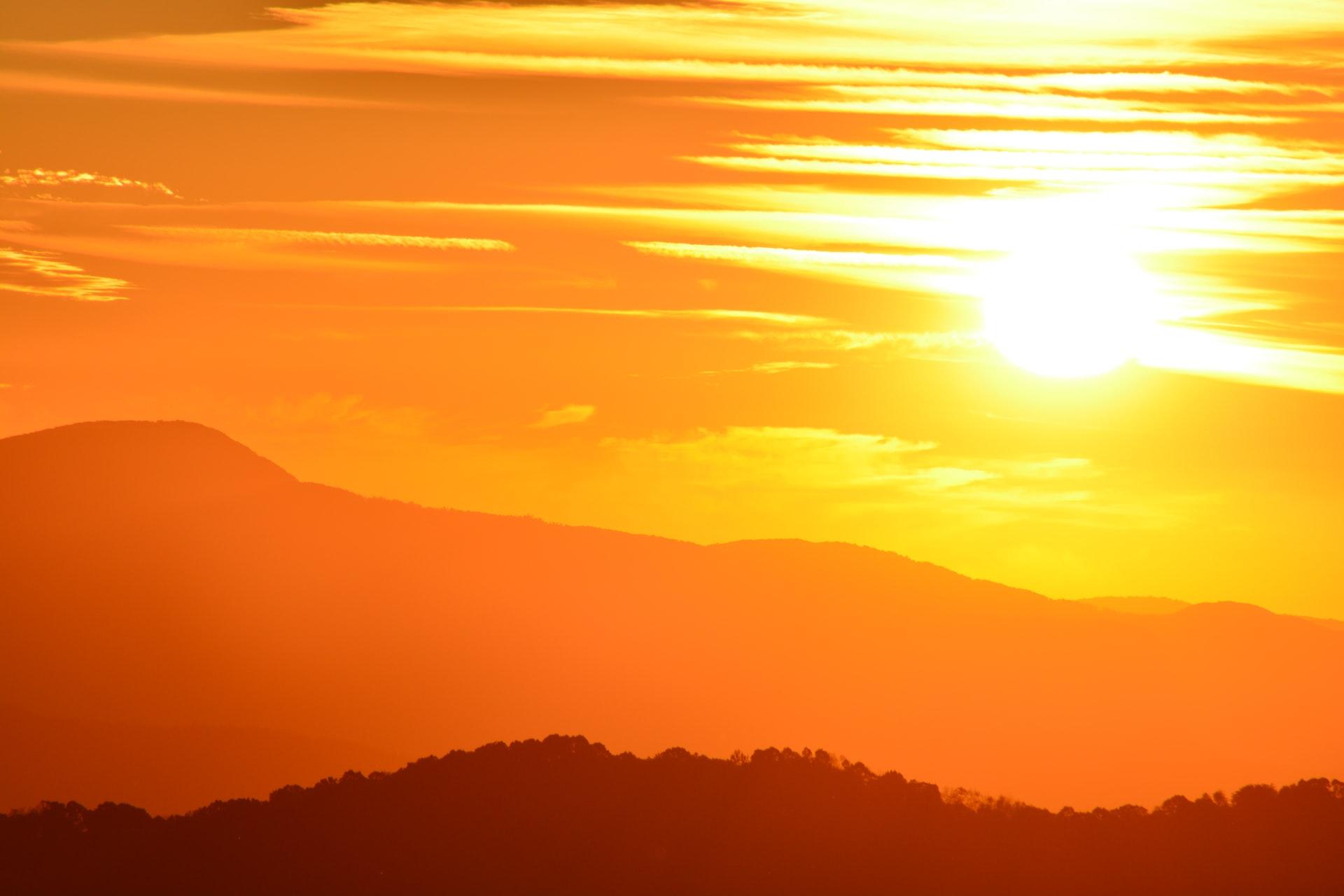 Vivimos en la Tierra más cálida de los últimos 120.000 años