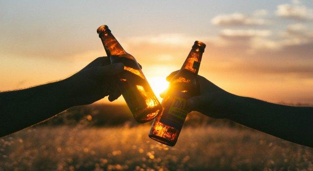 cerveza cambio climatico