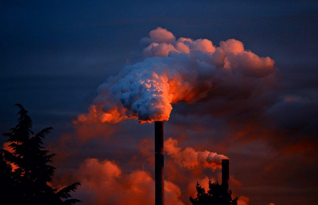 La contaminación es nuevo tabaco que daña la salud