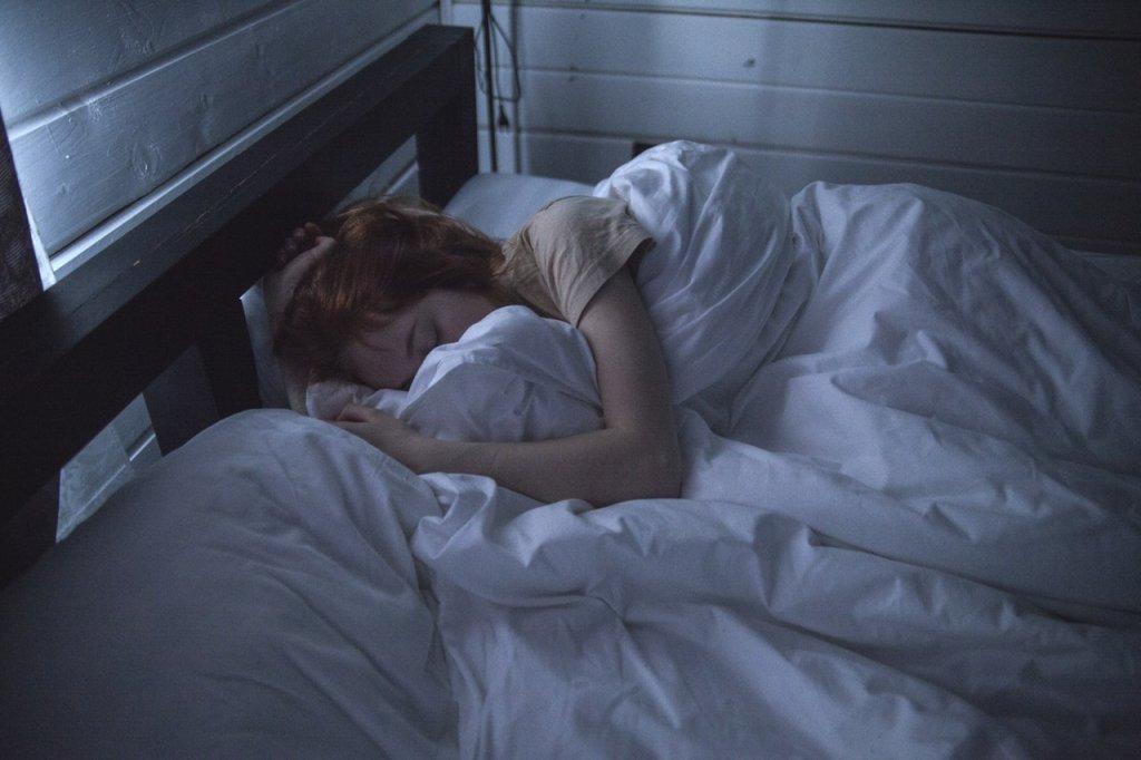 dormir con frio