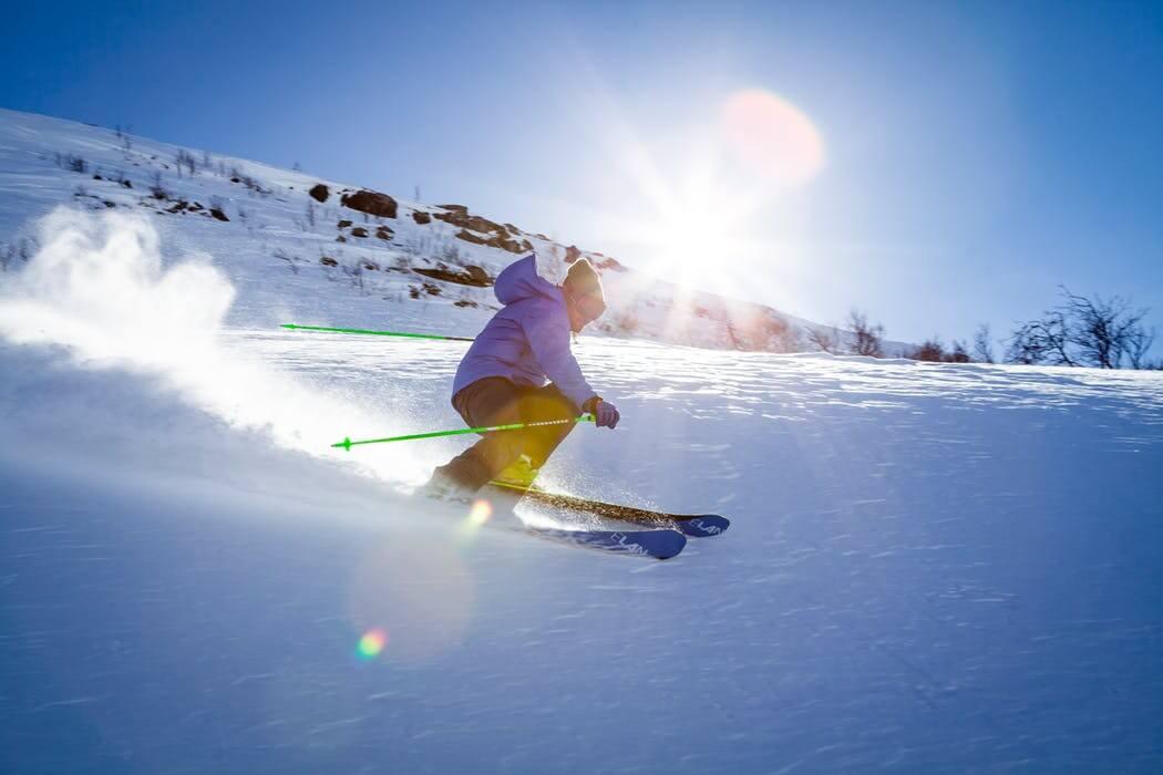 Temporada de esquí 2018-2019