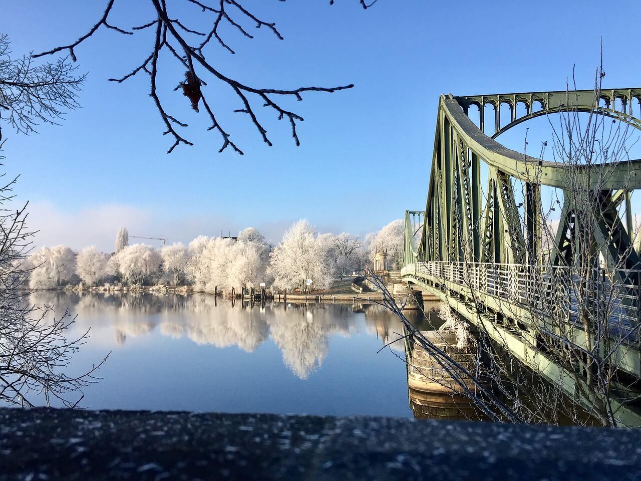 ciudades europeas para viajar en invierno