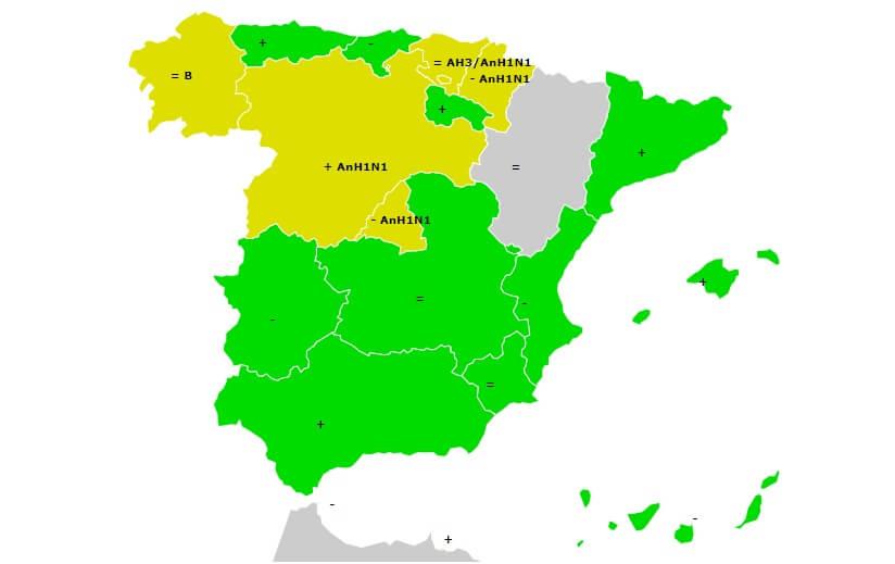 mapa-gripe-españa