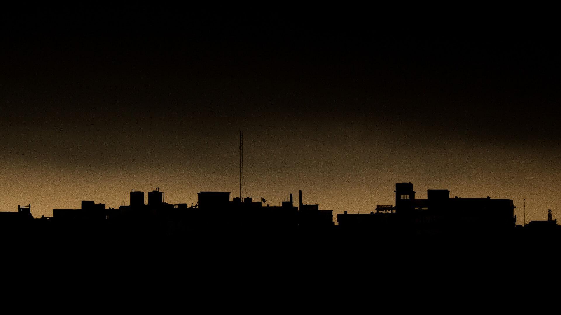 Boina negra de contaminación  ¿cómo y cuándo se forma  7dd2b41f833
