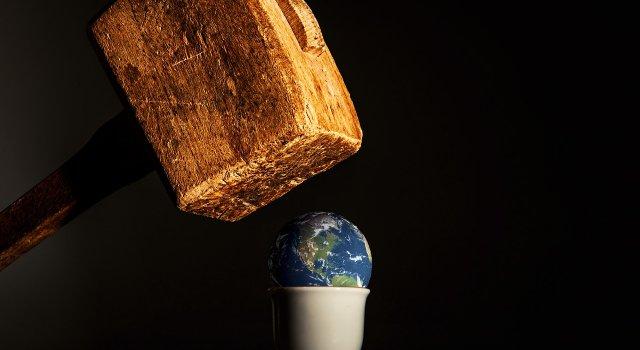 como actuar contra el cambio climatico