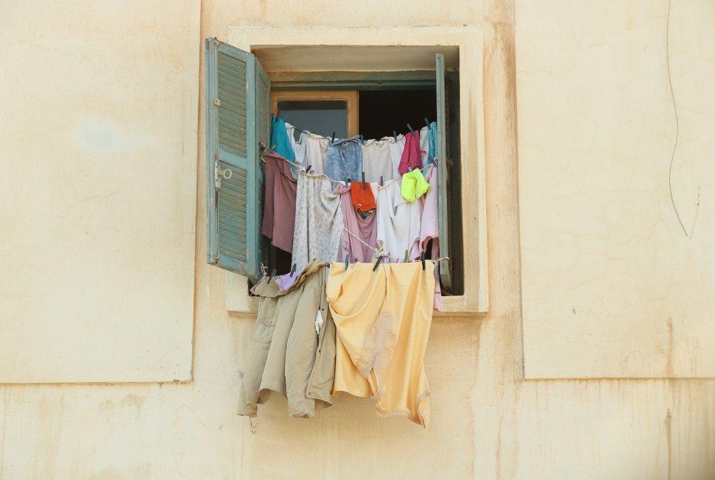 Tu ropa también contamina adcebd0eeaca