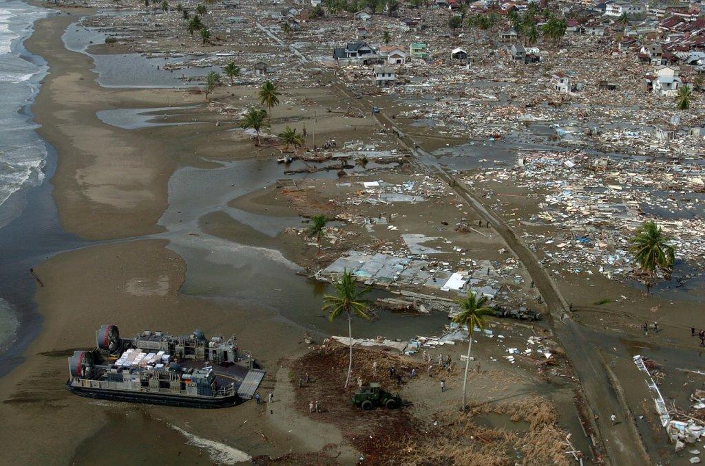 Los tsunamis son posibles en España