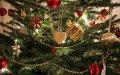 arbol de navidad artificial