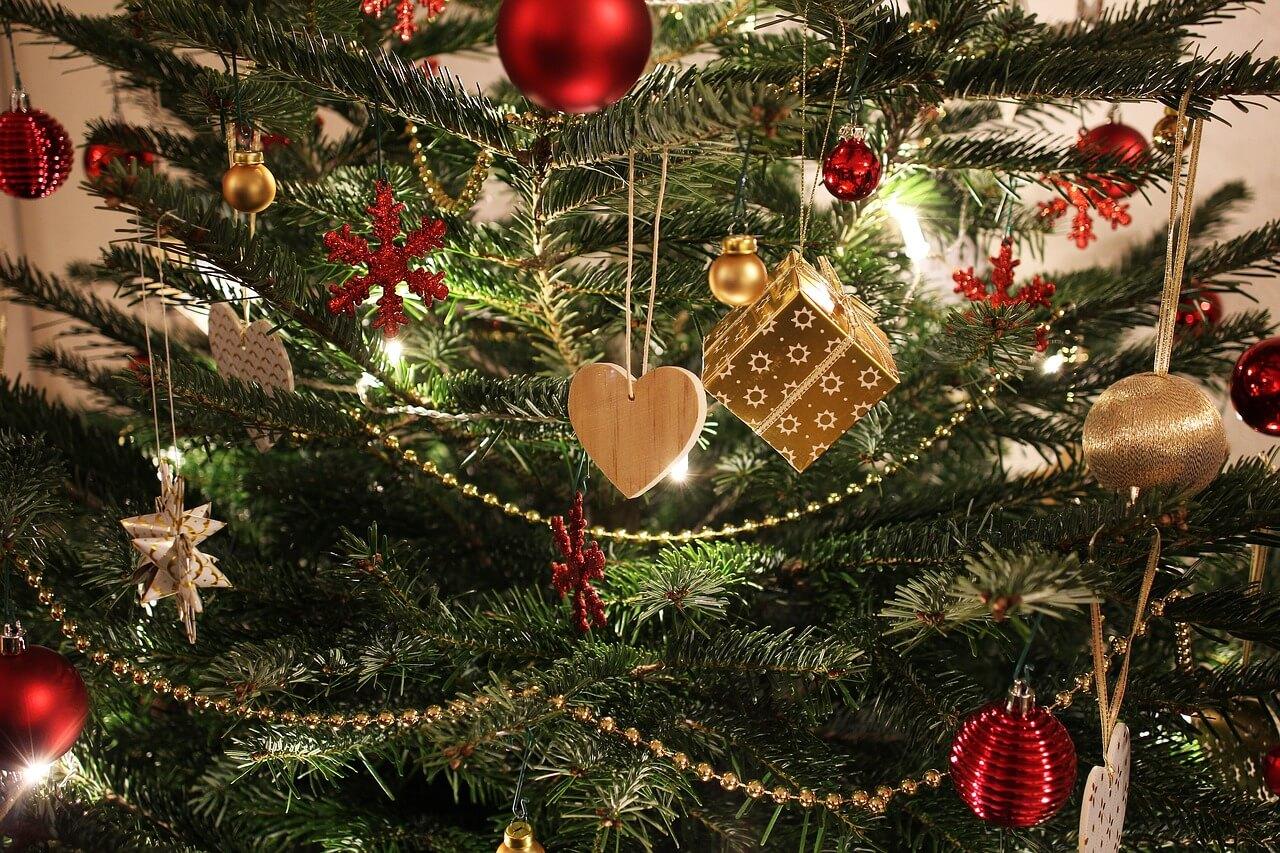 10 consejos para reducir tu huella de carbono esta Navidad