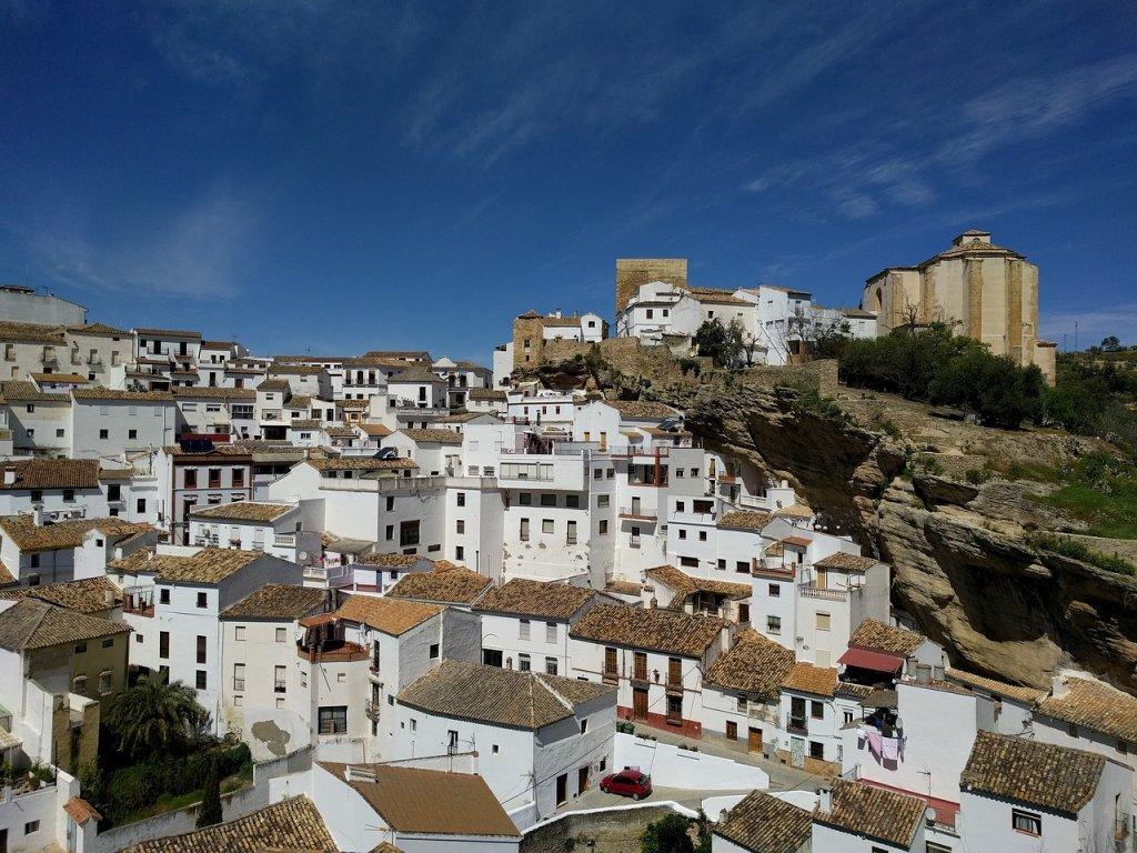 los 11 pueblos mas bonitos de españa_ setenil de las bodegas