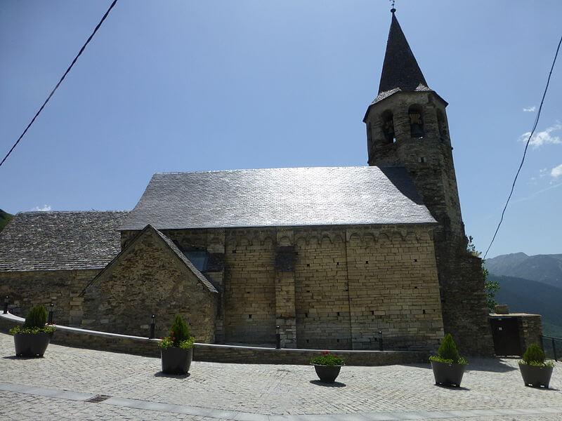 bagergue el primer pueblo catalan incluido en los 11 pueblos mas bonitos de españa
