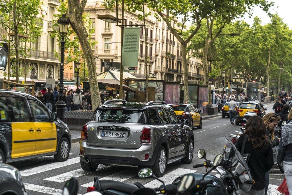 coche electrico y polucion