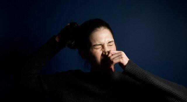 estornudo alergia en casa