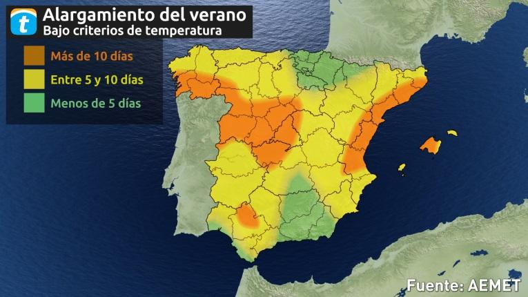 62b38a331 Qué tiempo es normal en España en verano? -