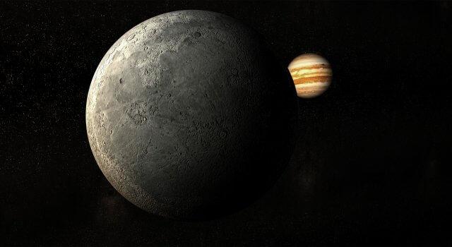 satelites lunas de jupiter