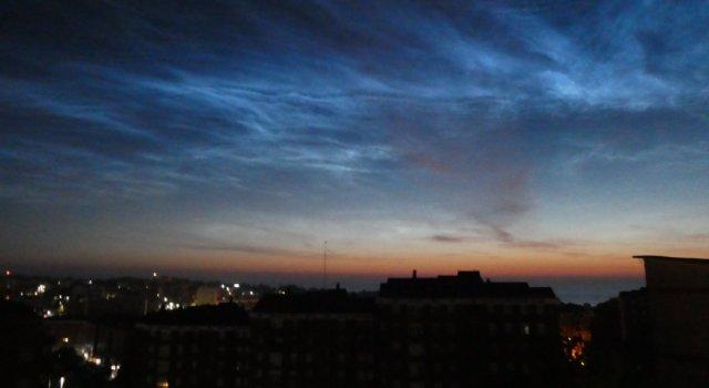 nubes misteriosas