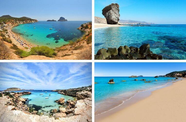 encuesta mejores playas de españa eltiempoes