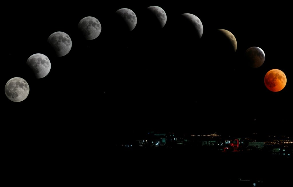 Cómo nos influye la Luna? -