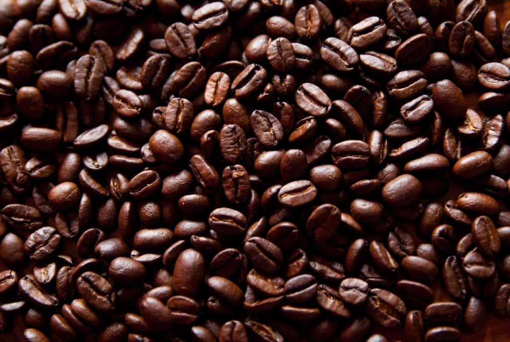 café y cambio climático