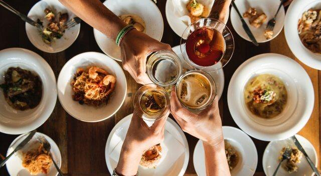 comer en exceso coste ecologico