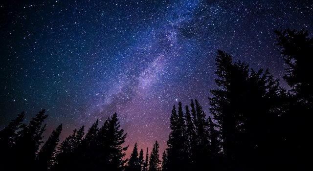 lluvia de estrellas draconidas octubre