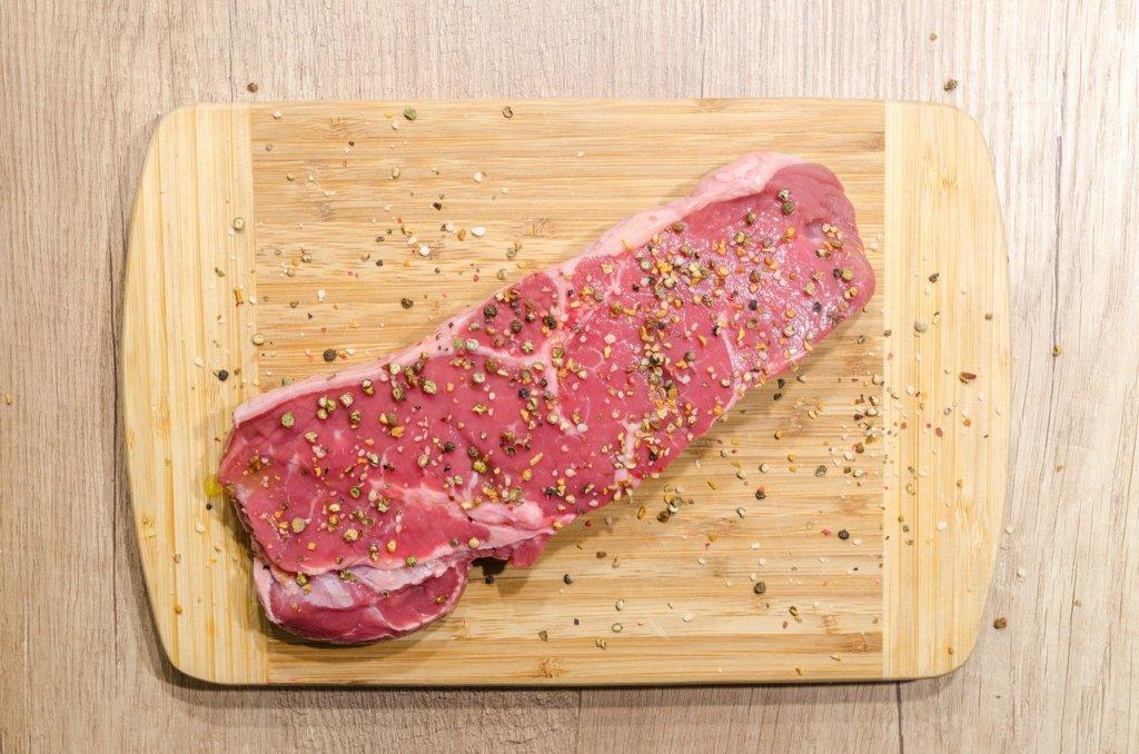 carne de laboratorio cambio climatico