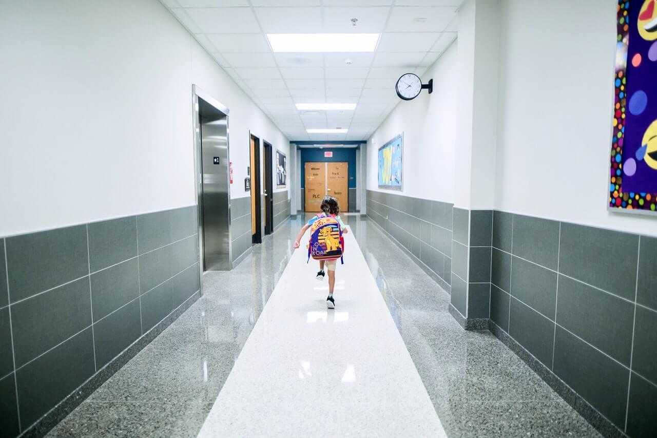 Cambio climático como asignatura en el colegio: ¿a favor o en contra?