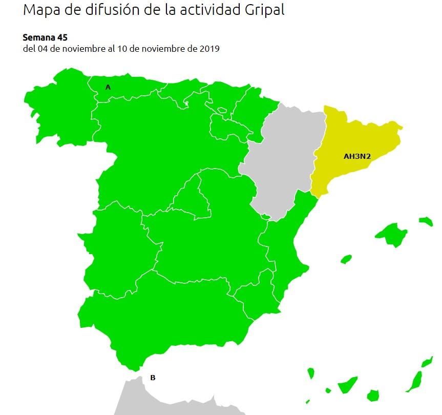 temporada-gripe-casos-espana