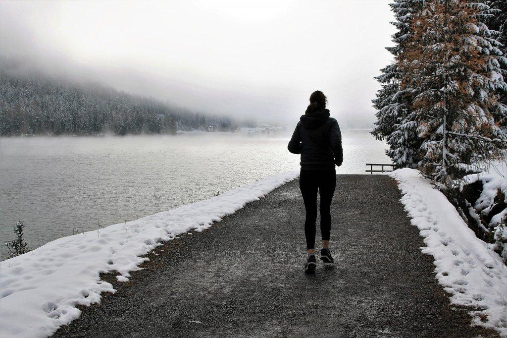 deporte frío