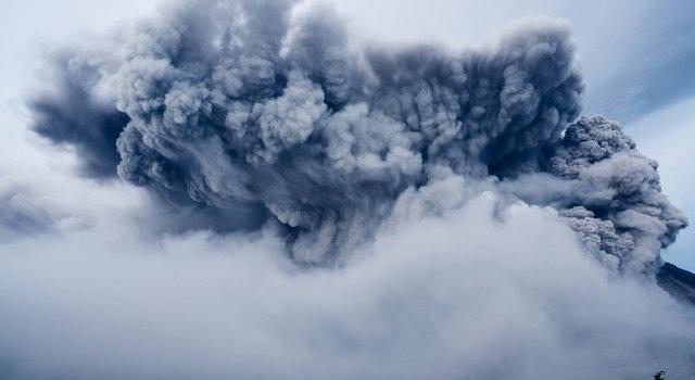volcan erupcion enfriamiento del clima
