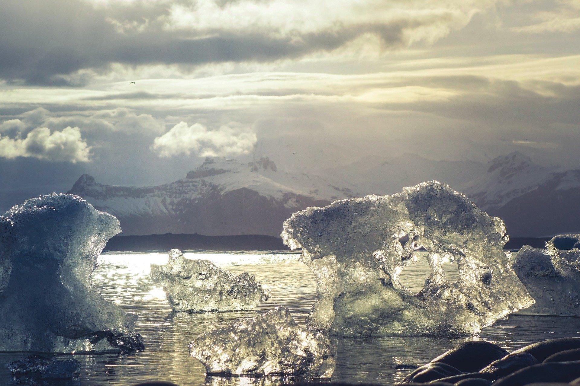 El Ártico se calienta más, ¿qué papel tienen los gases destructores de ozono?