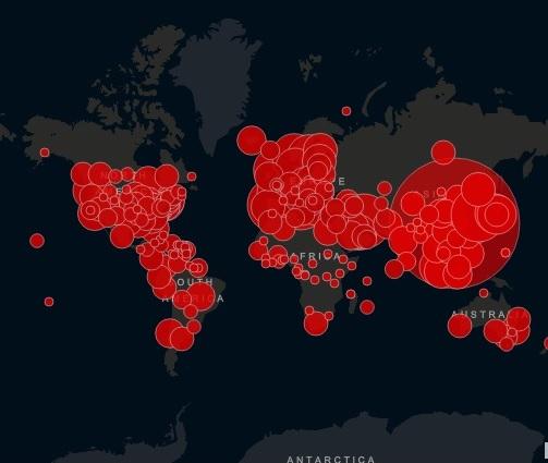 coronavirus-paises-afectados