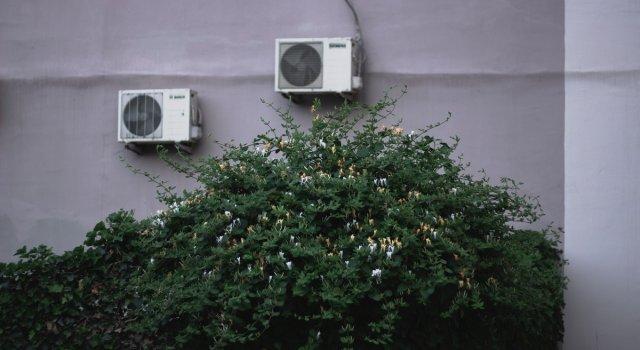 aire acondicionado coronavirus filtros