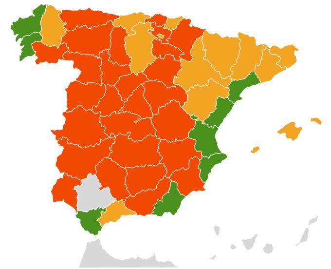 polen-alergia-espana-coronavirus