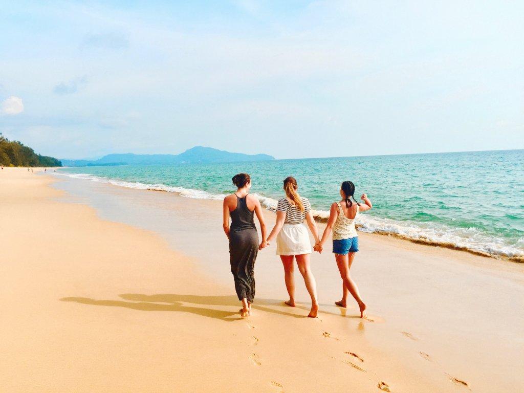 paseos playa coronavirus