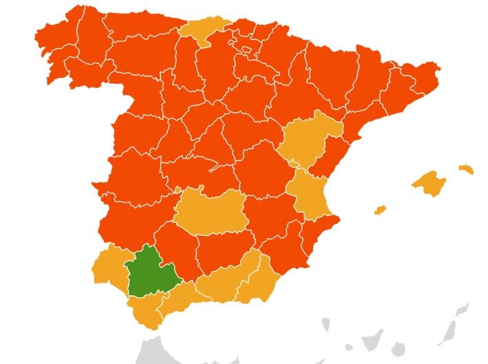 polen-primavera-espana