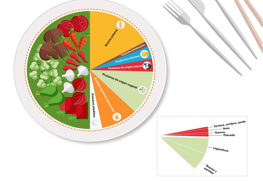 dieta climariana alimentos